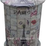 Paris Eiffel Tower Chest Of Drawers French Cabinet