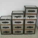 Stainless steel chest of drawer ,antique chest drawers,metal chest trunk
