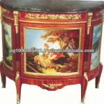 antique commode french