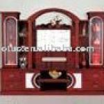 MDF TV Cabinet office HT-B2402#