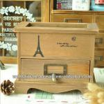 Beautifully small wooden furniture
