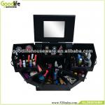 Wooden makeup cabinet from Guangdong factory
