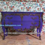 Furniture of Gabriella Purple Commode for Living Room Furniture and Also Nice for Bedroom Furniture