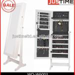 Cabidor Jewelry Armoire,living room cabinet,dressing mirror