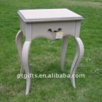 Wooden Antique Dressing Table