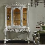 New Classic handwork solid wood cellaret/cabinet