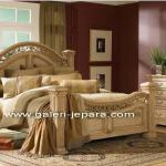 Indoor Mahogany Furniture - Antique Bedroom Set Furniture