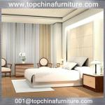 OEM Solid Wood Antique European Style Hotel Furniture