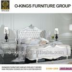 888 Hot!!! Exotic bedroom furniture made in china
