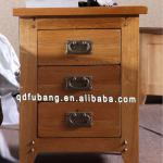 2013 modern qingdao oak furniture wood cabinet design