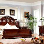 2013 new design antique bedroom furniture