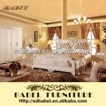 902 2013 full set new french classic bedroom furniture