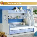 kid furniture/ children bunk bed/modern bunk bed models