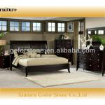 Hot sale bedroom furniture set