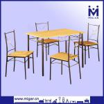 Wooden Dining Table Furniture MGT-6527
