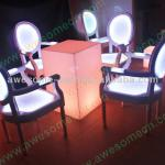 light up furniture set