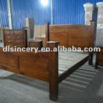 pine wood furniture bedroom set