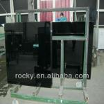 black tempered glass table top for furniture