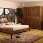 Home Furniture Bedroom Sets (6A005)