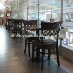 Solid wood dining sets furniture