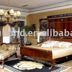 high end classic furniture E10 bedroom