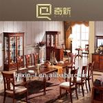 2013 hotsell dining table and chair-241B table E14 chair E14Harm chair