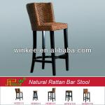 bar counter slots casino bar stool-hc321-11