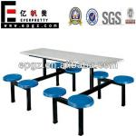 School Refectory Table and Chair,School Refectory Furniture