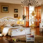 Factory Offer European Home Furniture Bedroom Set and Living Room Furniture