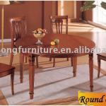 European style folding dining table T316