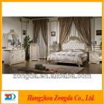 classic royal bedroom furniture set