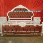 Dwira Bedroom Sets Furniture - French Furniture Bedroom Sets By Jepara French Furniture Manufacturer