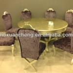 Round Dinning Table Sets