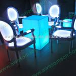 LED furniture set