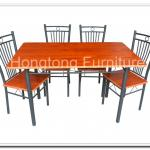 Best selling dining set for home or restaurant