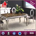 A8028 Modern Model dining table design