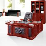 MDF office desk sets