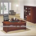 2012 HOT SELL!! Veneer office table, Executive office table