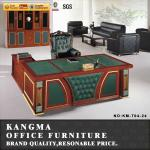 Made in china T shaped office table price/executive desk/executive office desk KM-T04-KM-T04