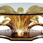 CJ098-1 2011 elegant hand carving solid wood center table design-CJ098-1,CJ098-1 coffee table