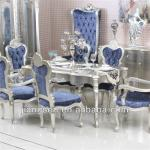 Modern and Antique Furniture Dining Table