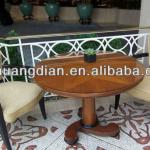 Guangzhou Furniture Table And Chairs HDCT114
