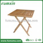 2013 high quality bamboo table wholesale