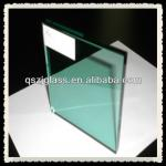 5-19 tinted tempered glass that is very popular in building and Furniture with CCC and ISO