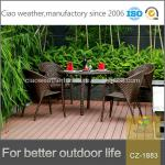 American synthetic best quality rattan outdoor furniture clearance