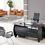 executive desk office furniture-YTJ-8937