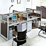 office staff partition/ office furniture-OD-46