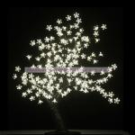 80cm Mini table centerpiece LED Christmas ornament tree-TH008