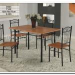 Restaurant dining table and chairs-D503  T103