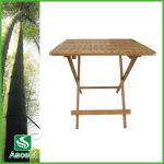 Bamboo Dining Room Table Wholesale-as01@ascent2000.com